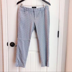 BANANA REPUBLIC Sloan Curvy Fit Pants